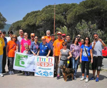 6 Domenica Ecologica Squillace