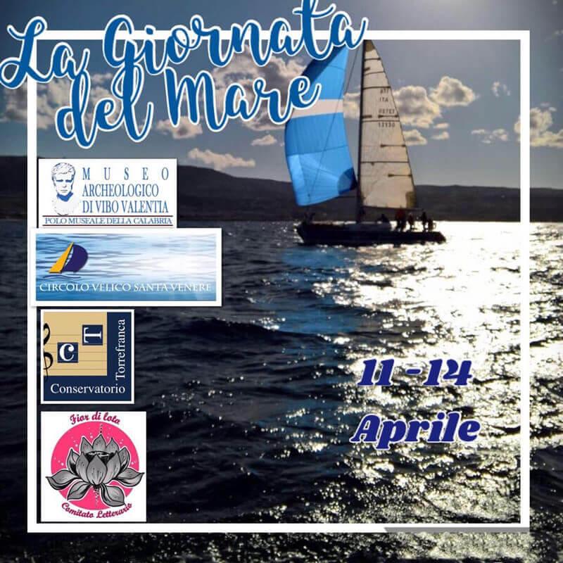 Giornata nazionale del mare al Museo Archeologico di Vibo Valentia