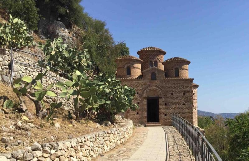 La Cattolica di Stilo - Reggio Calabria