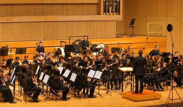 Orchestra Giovanile di Laureana di Borrello