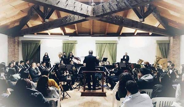 Orchestra di Fiati Città di Serra San Bruno