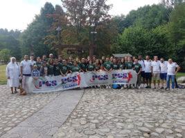 PGS Calabria 2018