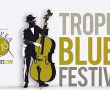 Tropea Blues Festival 2018 cover