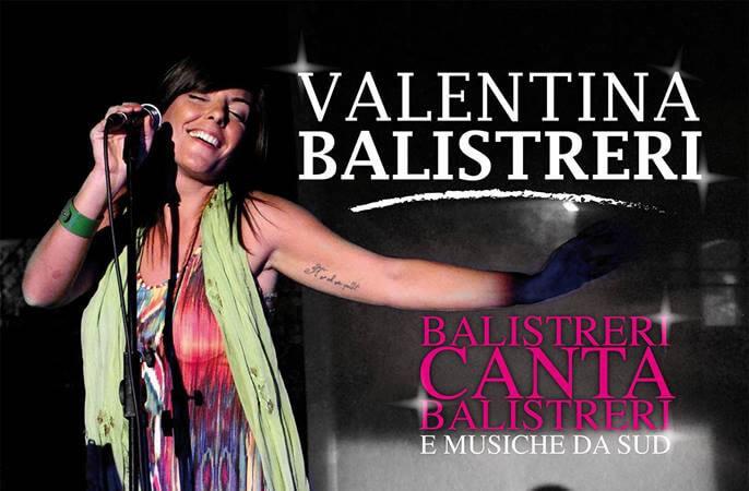 Valentina Balistreri