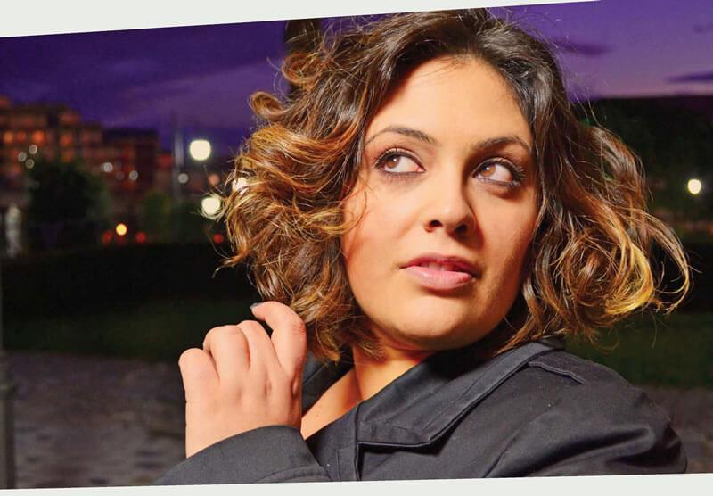 Valentina Costa Jazz Noir 4et