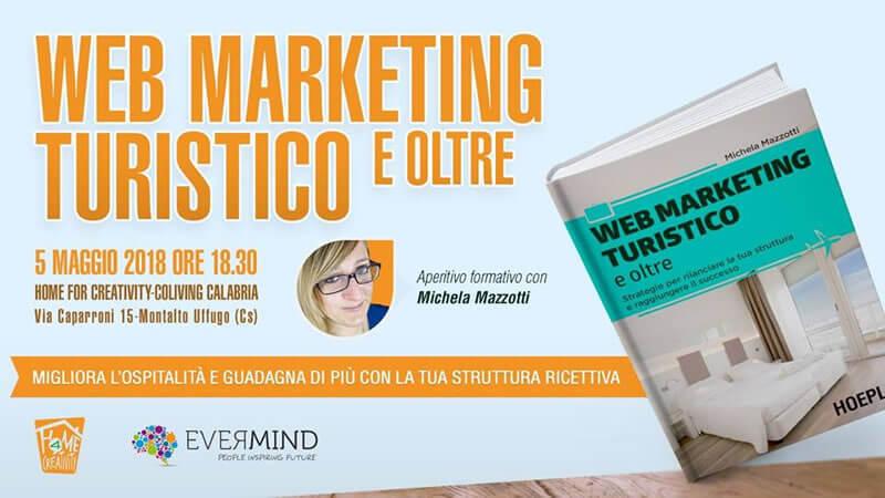 Web Marketing Turistico e oltre a Montalto Uffugo