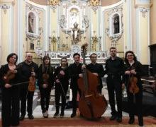 Armonia Antiqua inaugura il nuovo museo della Lirica di Santa Severina