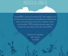 Cerimonia Bandiere Blu Roccella 2018 locandina