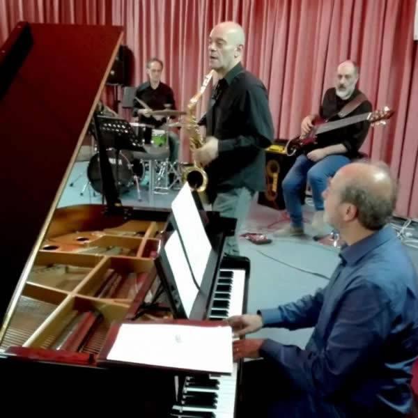 Conclusa la 3° edizione della Giornata Internazionale del Jazz - Roccabernarda piano