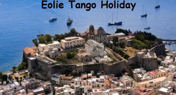 Eolie Tango Holiday