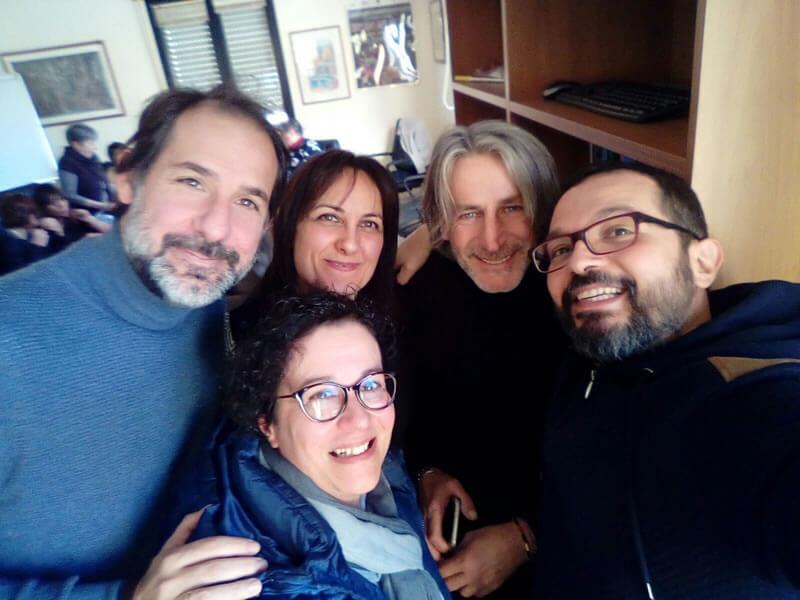Incontri per famiglie del Centro Calabrese di Solidarietà