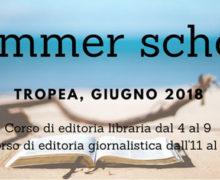 Summer school Tropea