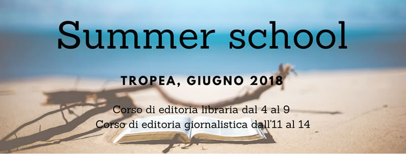 Summer school Tropea