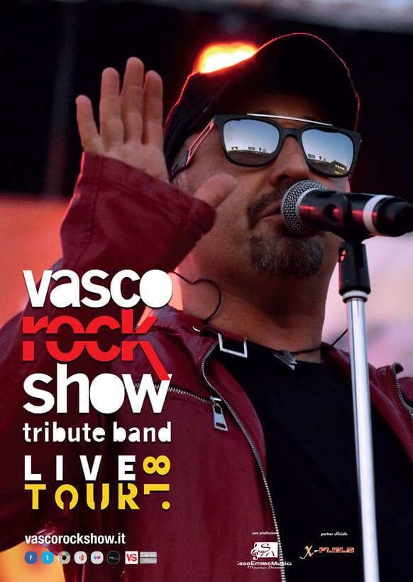 Vasco Rock Show 2018