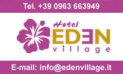 Hotel Village Eden di Capo Vaticano