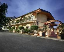 Hotel Rocca della Sena Tropea