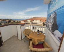 Bed and Breakfast Elisabeth - Tropea, Calabria