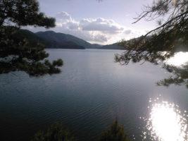 Lago Ampollino Sila