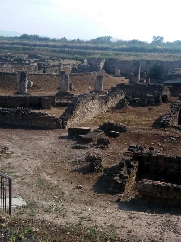 Museo e Parco Archeologico della Sibaritide
