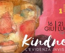 OLIVIA PENDERGAST (KENYA - USA) KINDNESS dal 16 giugno al 21 luglio 2018 a Cosenza