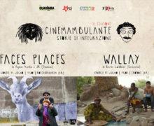 progetto Cinemambulante