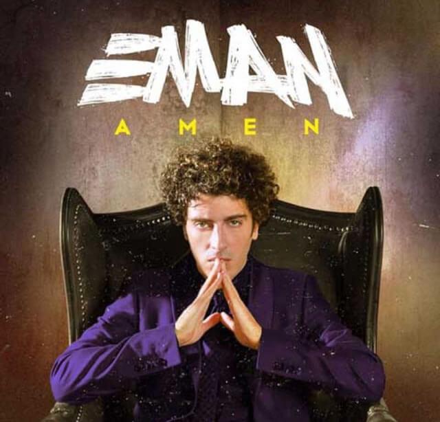 Eman Amen 2018