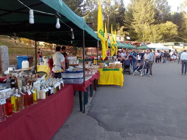 Festa della Pro-Loco Lorica