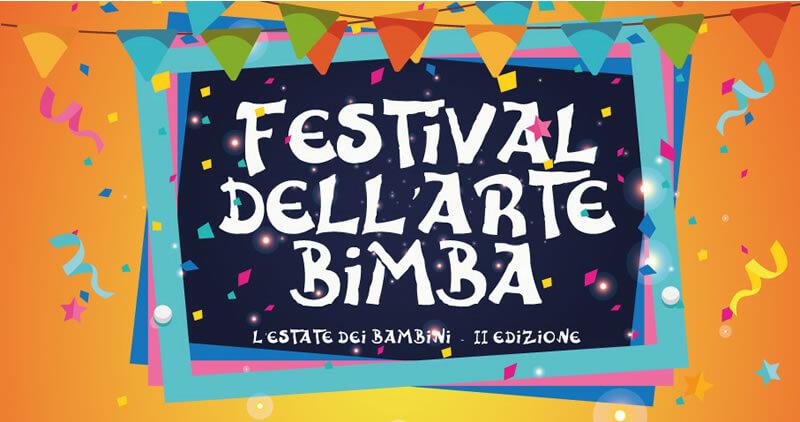 Festival dell'Arte Bimba a Trebisacce