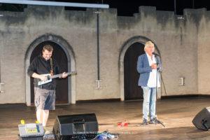 Gene Gnocchi ad Altomonte 2018