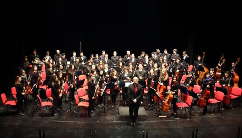 Orchestra Calabra