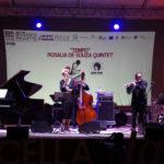 Rosalia De Souza Quintet