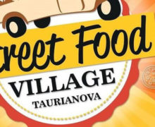 Street Food Taurianova Village