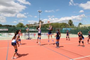 Eventi sportivi PGS Calabria