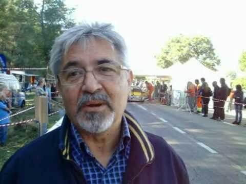 Sergio Perri