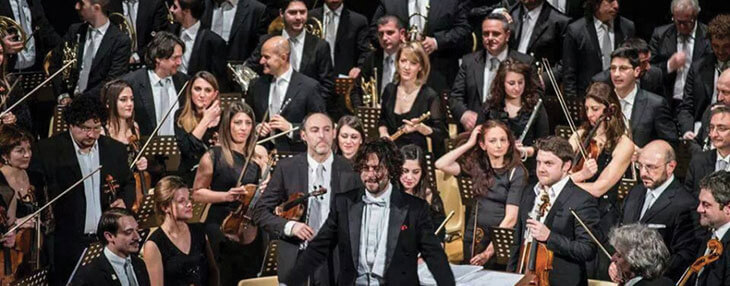 Orchestra Filarmonica della Calabria