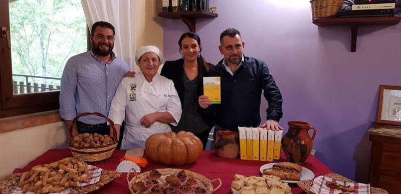 Taverna Briganti a Crotonei cover