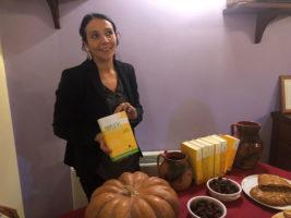 Taverna Briganti a Crotonei depliant