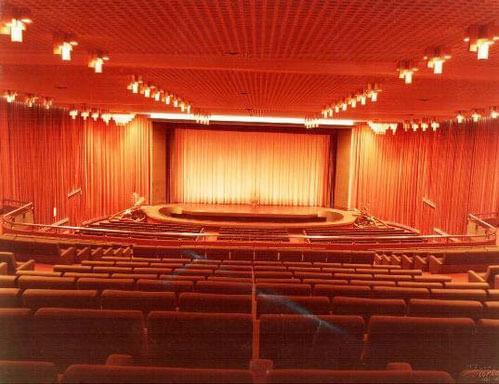 Teatro Metropol di Corigliano
