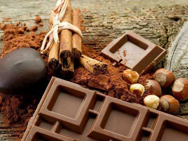 Festa del Cioccolato Reggio Calabria 4 - 7 Aprile 2019