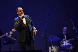 Massimo Lopez, Sing and Swing