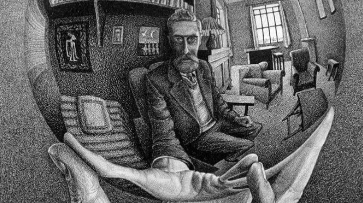 Mostra Escher a Catanzaro dal 20 novembre 2018 al 20 gennaio 2019