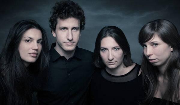 Quartetto Lyskamm