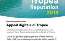 Tropea reputation 2018 - Travel Appeal