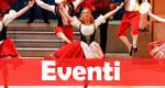Eventi in Calabria e Sud Italia