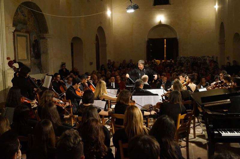 Conservatorio Fausto Torrefranca