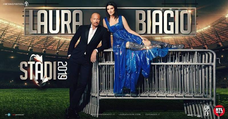Laura Biagio Stadi 2019