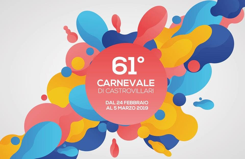 Carnevale di Castrovillari 24 febbraio al 5 marzo 2019