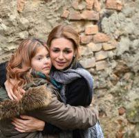 Cine Film Calabria presenta Cortometraggio Francesca