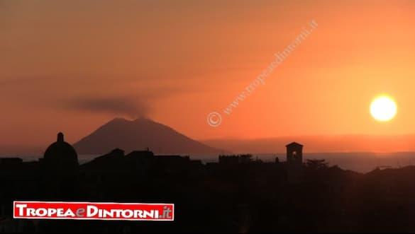Concorso fotografico I tramonti di Ulisse dal 1 aprile al 4 maggio 2019 a Tropea