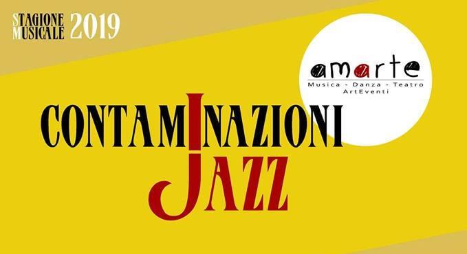 Contaminazioni Jazz 2019 - Catanzaro